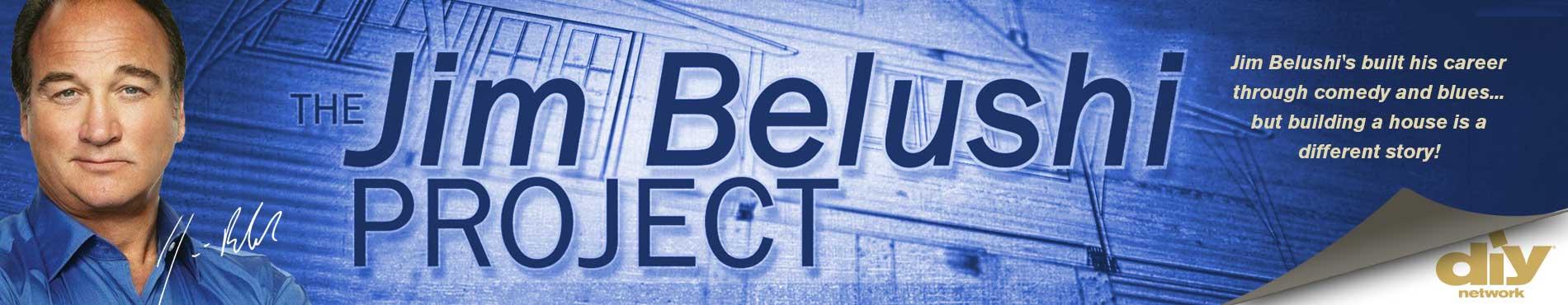 Belushi Project