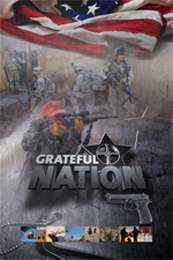 Federal Premium Ammunition Grateful Nation