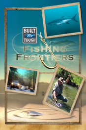 fords fishing frontiers