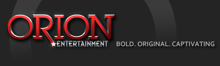 ORION ENTERTAINMENT